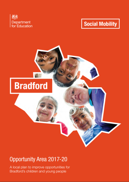 Bradford front cover